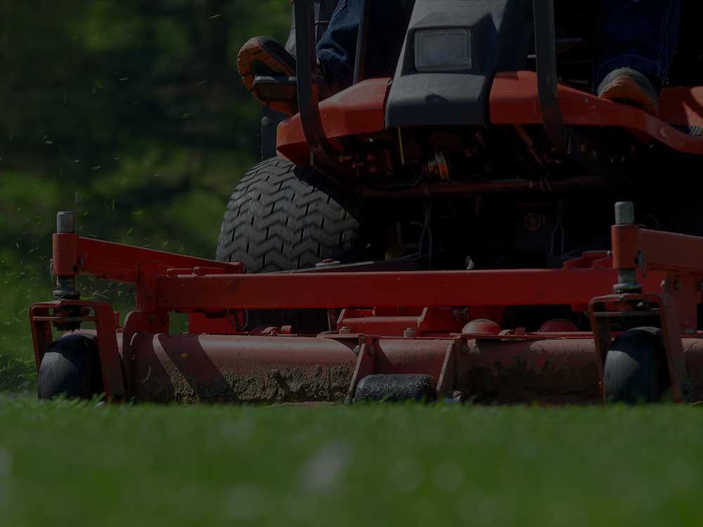 Vestavia Hills Commercial Lawn Mowing