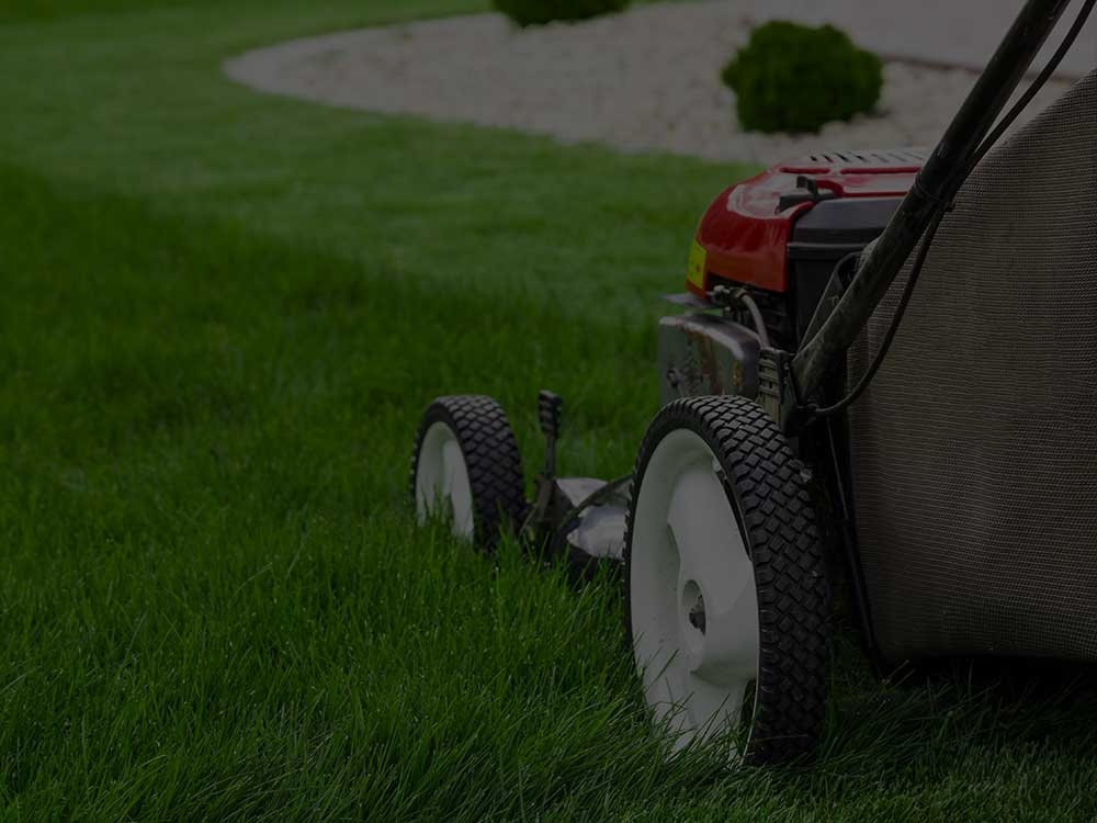 Birmingham Lawn Mowing