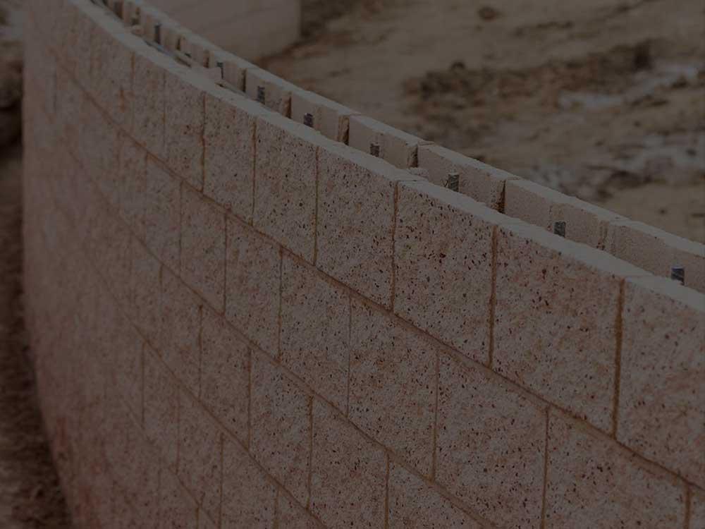 Vestavia Hills Retaining Walls