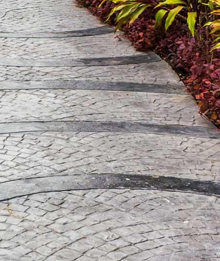 Alabama Greenscapes, LLC Decorative Concrete