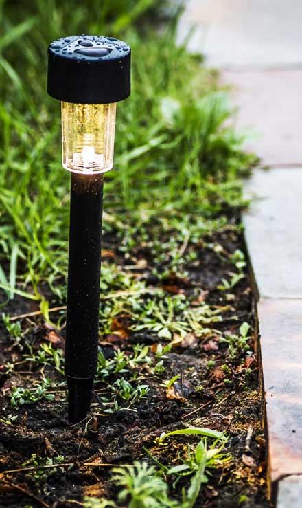 Alabama Greenscapes, LLC Commercial Landscape Lighting