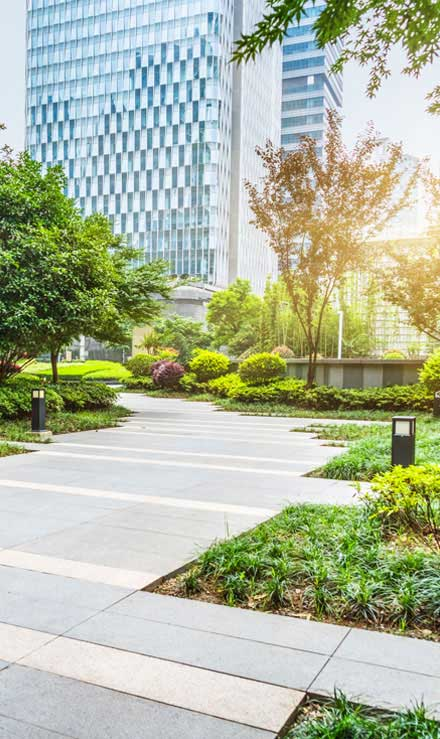 Alabama Greenscapes, LLC Commercial Landscaping