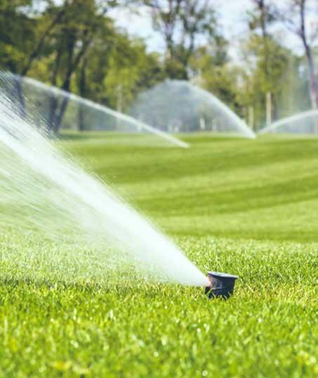 Alabama Greenscapes, LLC Sprinkler Installation