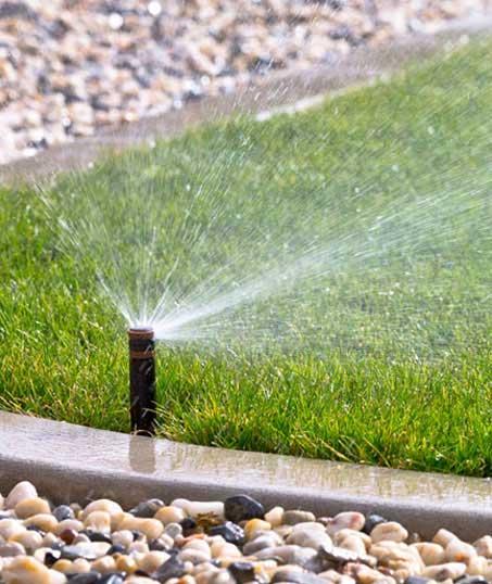 Alabama Greenscapes, LLC Sprinkler System Repairs