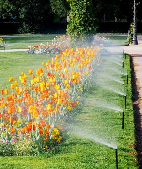 Alabama Greenscapes, LLC Sprinkler Blowout