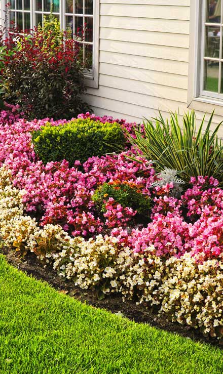Alabama Greenscapes, LLC Garden Design