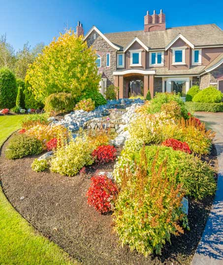 Alabama Greenscapes, LLC Landscape Design