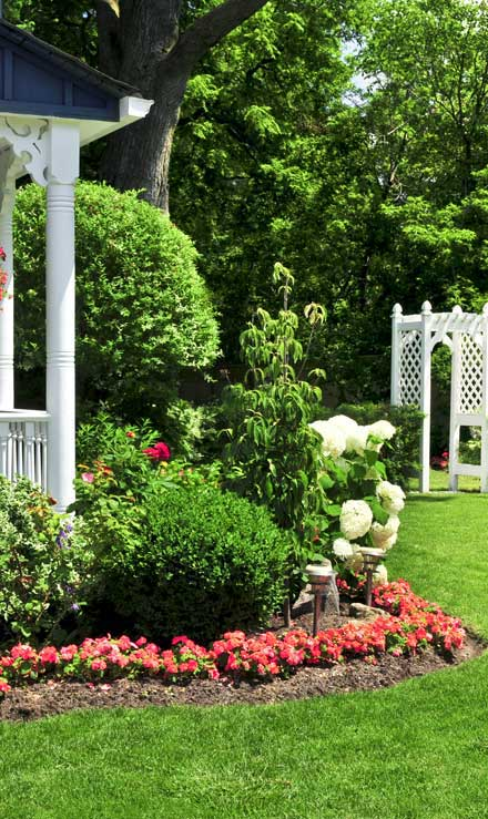 Alabama Greenscapes, LLC Residential Landscaping