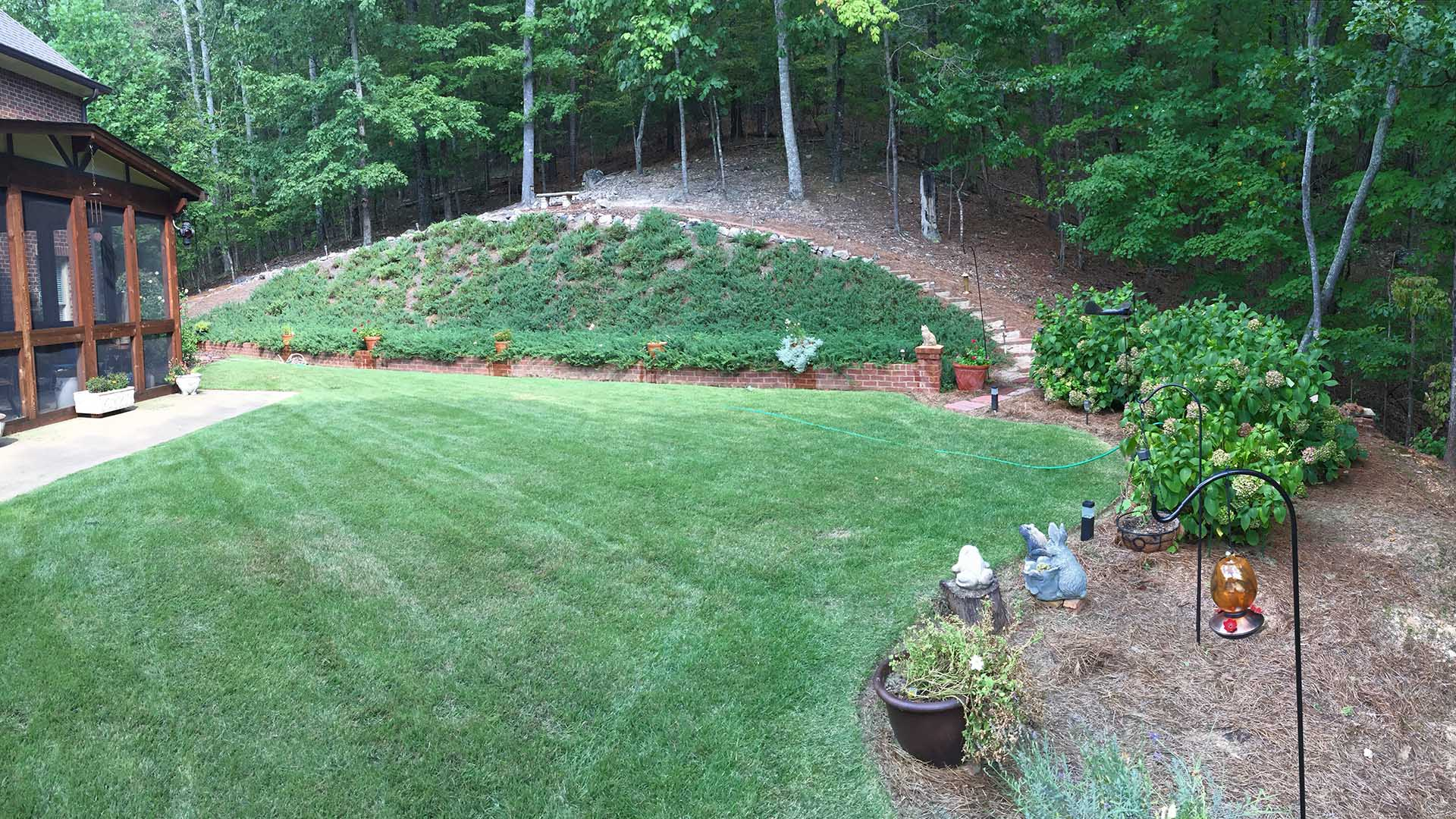 Alabama Greenscapes LLC Landscaping Services, Hardscaping and Lawn Maintenance slide 1